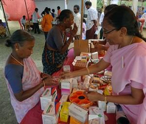 Healthcare-Outreach